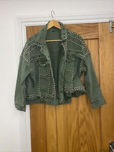 Melly & Co Jacket