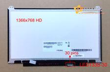 "13.3"" Slim LED Screen 30pin for ACER ASPIRE ES1-311 V13 V3-372"