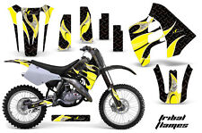 AMR Racing Suzuki RM 125 1992 RM 250 89-92 Graphics Kit Bike Decal Sticker TFY
