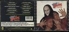 CD BILL & TED'S BOGUS JOURNEY 1991 KISS MEGADETH PRIMUS WINGER FAITH NO MORE