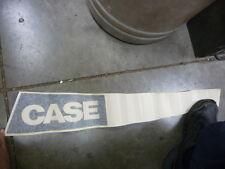 New Case Ingersoll 321-5100 3215100 Side Hood Decal For Lawn & Garden Tractors