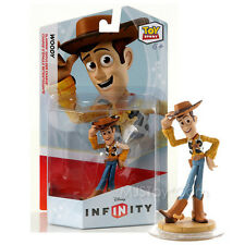 NEW Disney Infinity TOY STORY WOODY Character Figure Xbox Wii U PS3 Ready 2 Ship