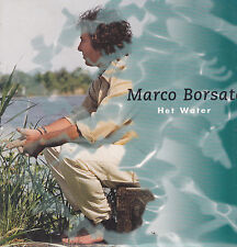 Marco Borsato-Het Water cd single