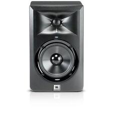 "JBL LSR305 5"" Active Powered 2-Way Home Studio Reference Speaker Monitor Single"