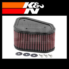 K&N Air Filter Motorcycle Air Filter-Kawasaki KVF650 / KFX700 / KVF650 | KA-6503