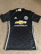 Manchester United 17/18 Adizero Version Player Issue Shirt Size 5 Man Utd Match