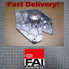 FAI Water pump fits Peugeot XUD11 406 D8