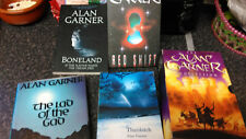 Alan Garner Collection 9 Books (Set of 5 on Amazon for over £400!) Used but VGC