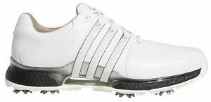 Adidas Tour 360 XT Golf Shoes EE9172/EE9181 White/Black Men's New