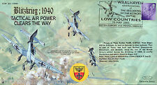 COF 33-1940 Century of Flight - Blitzkrieg - Tactical Air Power Clears The Way