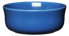 Fiesta Chowder Bowl 18oz Lapis Highball Glass