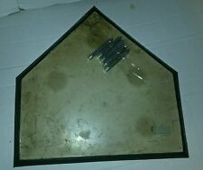 All-Star Rubber Home Plate With Spikes HP3