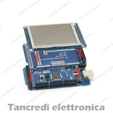 "SainSmart 3.2"" TFT LCD Display TFT LCD Shield (Arduino-compatibile) Mega 2560 R3"