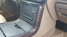Denali 2003 TAN CENTER CONSOLE USED IMPERFECTIONS