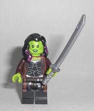 LEGO Super Heroes - Gamora (76107) - Figur Minifig Infinity War Star Lord 76107