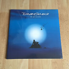 David Gilmour Pink Floyd On an Island Audiophile 180g vinile LP PRE ORDINE 09.10