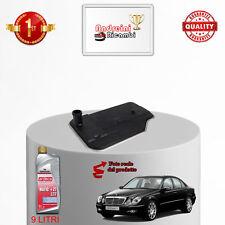 KIT CAMBIO AUTOMATICO E OLIO MERCEDES CLASSE E280 W211 170KW 2007  1076