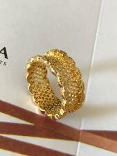 Pandora Shine Honeycomb Ring, Größe 52, 167100CZ