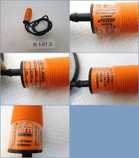 IFM KI-3015-ANKG, Annährungsschalter s= 3-15mm einstellbar, U= 10-55VDC top