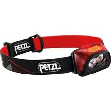 Petzl E099ga01 Actik Core Headlamp Red One Size