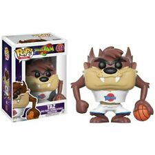 Funko Pop Taz Bugs Bunny'S Space Jam #414 Looney Toons Mint Box In Hand