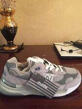 New Balance 992 Grey (M992GR) US Size 8