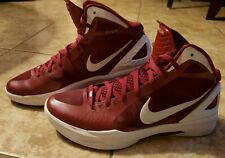 new style 81587 eb8a6 Nike Zoom Hyperdunk  2011 TB 454143 601 Mens Sneakers Shoes Sz 13.5 EUR 48