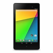 Google Nexus 7 ASUS - 2013 Model 16GB 2GB RAM Tablet with case included bundle