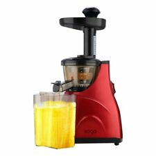 Less than 300 W Slow Juicer Juicers | eBay