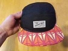 7f64fa74943 Benny Gold San Francisco Hat - Strapback Adjustable Cap
