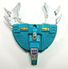 Snaptrap G1 Transformer Piranacon Combiner Shield  Shell Part Only [STSP331]