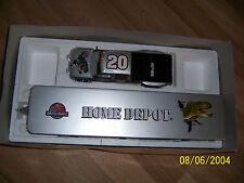 STEWART 2001 HOME DEPOT /JURASSIC PARK 3  Brookfield Crew Cab  trailer Incentive