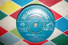 SHEILA SOUTHERN,  LITTLE STAR,  HMV RECORDS 1962  EX