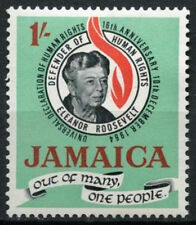 Postage Jamaican Stamps (1962-Now)