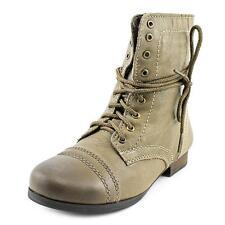 Mädchenschuhe Größe 24 im Stiefel & Boots Stil aus Leder