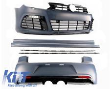Body Kit Estetico completo paraurti minigonne LUCI  VW Golf VI 6 R20 Look 2008 >