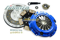 FX STAGE 3 CLUTCH KIT+FIDANZA FLYWHEEL FORD PROBE MAZDA MX-6 626 PROTEGE 2.0L