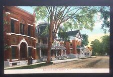 Antique Postcard Kremlin Hotel East Cortland Street N. Y. Litho-Chrome No.C 7233