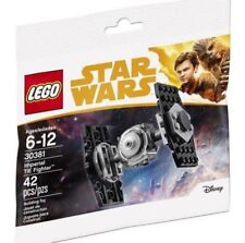 LEGO® Star Wars™ Polybag 30381 Imperial TIE Fighter NEU OVP_ NEW MISB NRFB
