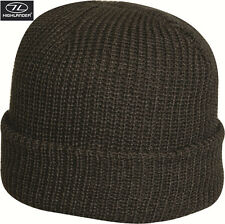 Commando Military Army Tactical Acrylic Winter Warm Beanie Hat Combat Watch Cap