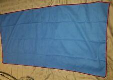 Sshing quick drying towel BLUE 20X39