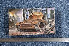 CMK 1:35 Flakpanzer IV Ostwind kit #35004 - Sealed