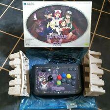 Hori Real Arcade Pro DeathSmiles Stick HX3-44 Xbox 360