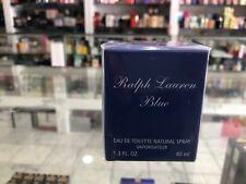 RALPH LAUREN BLUE EDT SPRAY 40ML