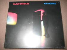 NEU + OVP RARE Digipak CD Klaus Schulze En=Trance Ash Ra Tempel Tangerine Dream