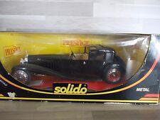 Solido 1/18 - Bugatti Royale