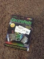 New Street FX Electropods Motorcycle Accent Lighting Multi Color LED kit Pair
