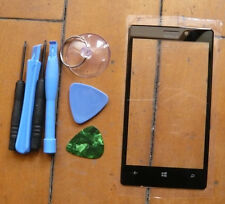 Outer Touch Screen Replacement Lens Front Glass Cover + Tool for Nokia Lumia 925