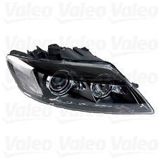 Headlight Assembly Front Left VALEO 44704 fits 07-09 Audi Q7