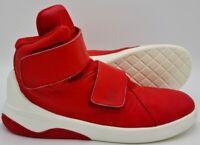 Nike Marxman Leather Mid Trainers University Red/White 832764 600 UK8/US9/EU42.5